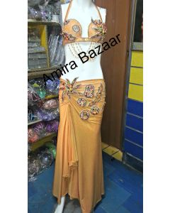 Professional Egytian Belly Dance Costume (AB021)