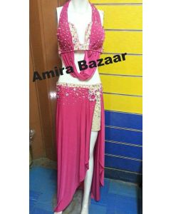 Professional Egytian Belly Dance Costume (AB001)