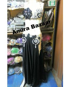Professional Egytian Belly Dance Costume (AB013)