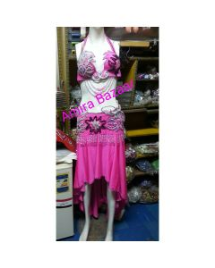 Professional Egytian Belly Dance Costume (AB016)