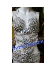 Professional Egytian Belly Dance Costume (AB017)
