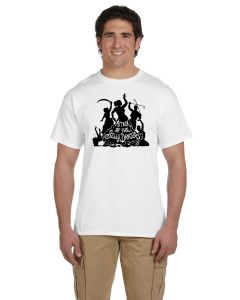2017 Attack of the Belly Dancers Unisex T-shirt